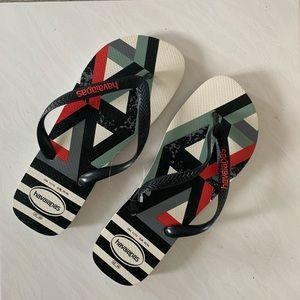 Havainas Men's Flip-flops